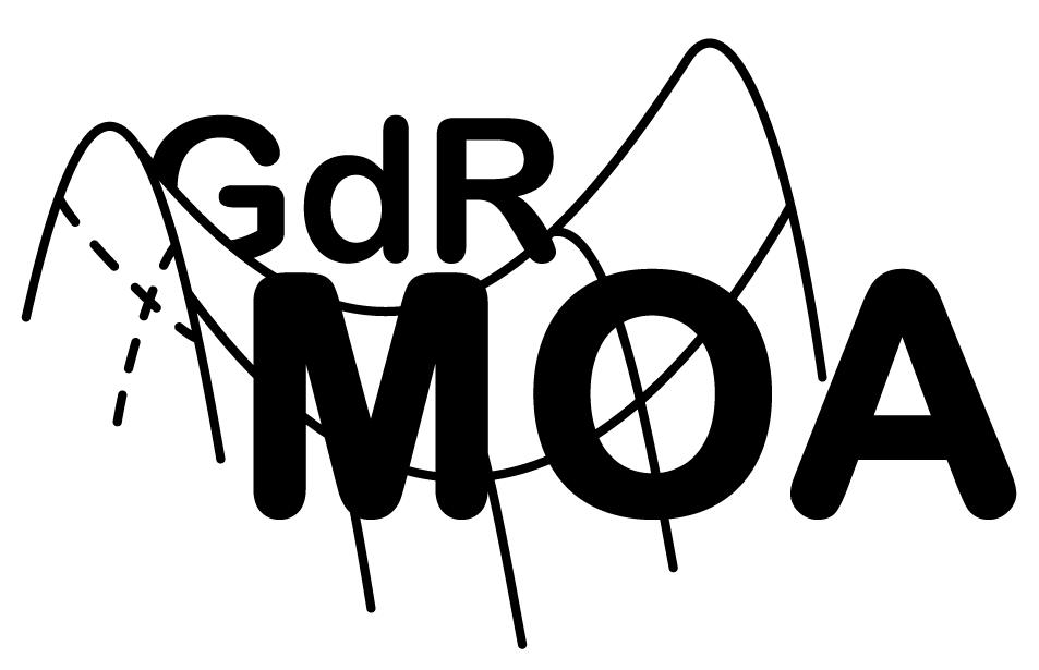 GdR MOA